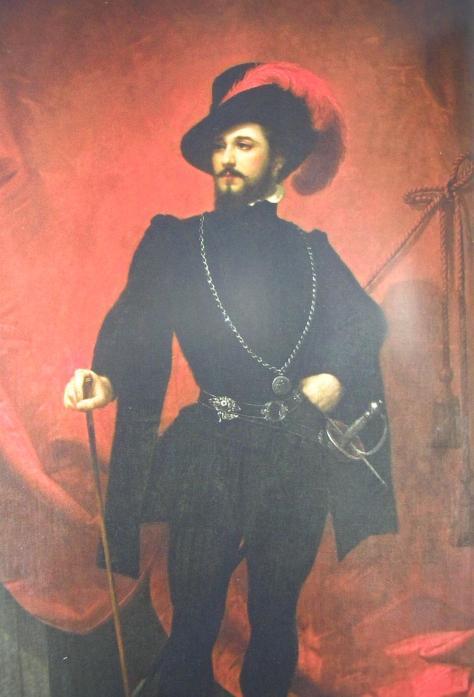 Giovanni Matteo Mario