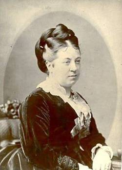 Therese Tietjens